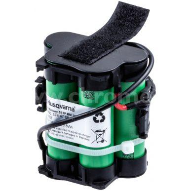 Akumulátor pre Husqvarna Automower® 305