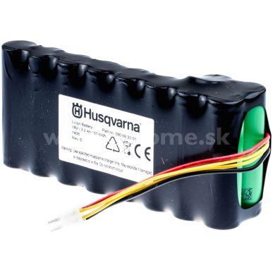 Akumulátor pre Husqvarna Automower® 330X