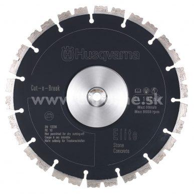 Diamantový kotúč pre Husqvarna CUT-N-BREAK - EL 10 CNB