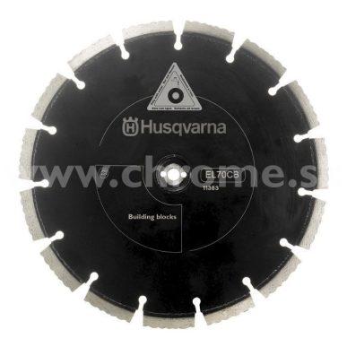 Diamantový kotúč pre Husqvarna CUT-N-BREAK - EL 70 CNB