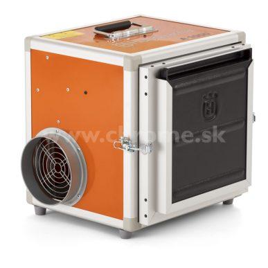 Husqvarna A 1000 - priemyselný čistič vzduchu