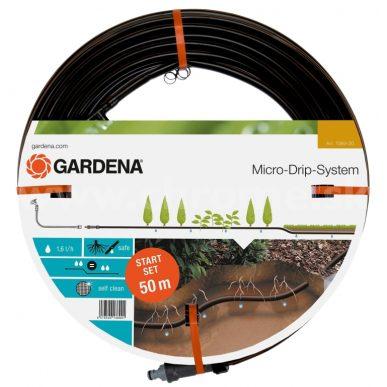 Podzemná kvapkacia hadica Gardena 13,7 mm, 50 m - rozširovacia sada