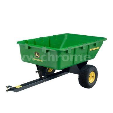 Prívesný vozík John Deere 10P