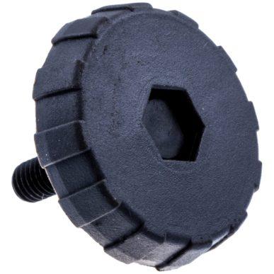 Skrutka uchytenia krytu vzduchového filtra Husqvarna 125BVX
